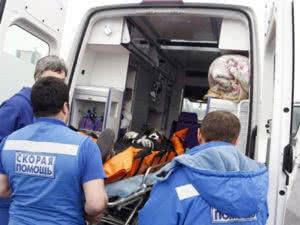 Перевозка больных: подготовка пациента к транспортировке