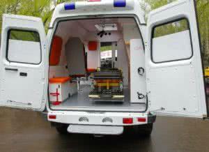 Вызов скорой помощи в Пензе