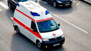 VIP-кортеж московского чиновника не пропустил «скорую помощь»