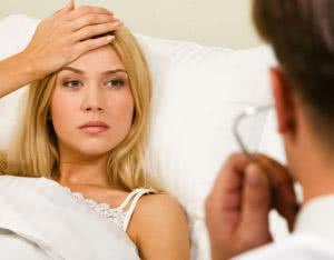Что делать когда болит голова