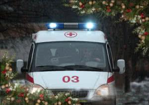 Дежурство скорой помощи на мероприятиях и празднованиях