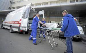 Организация работы скорой медицинской помощи